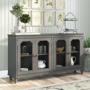 Astoria Accent Cabinet by Lark Manor