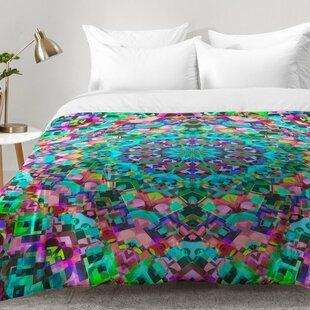 Inspire Oceana Comforter Set by East Urban Home