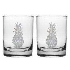 Bay Isle Home Whiskey Glasses You Ll Love In 2020 Wayfair
