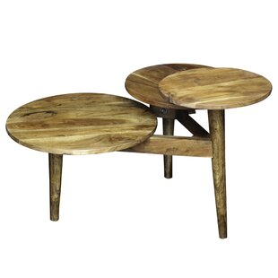 Compare & Buy Andrea Woods Coffee Table By Foundry Select