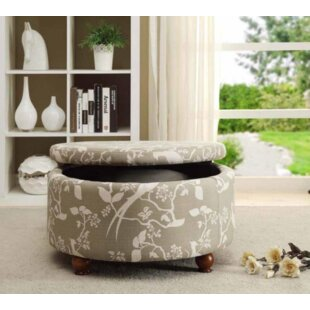 Kass Storage Ottoman by Ophelia & Co.