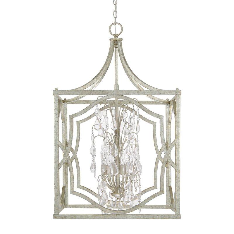 Foyer Closet Jewelry : Destrey light foyer pendant reviews joss main