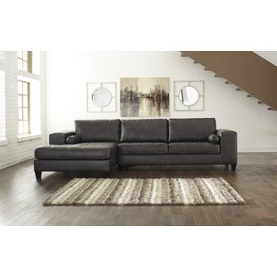 Arria Laf Sectional by Ivy..