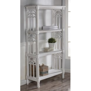 Park Etagere Bookcase by World Menagerie