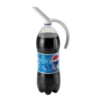 Price comparison Bottled Beverage Handle By Creative Motion
