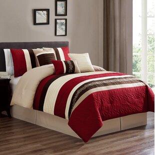 Rossignol 7 Piece Comforter Set