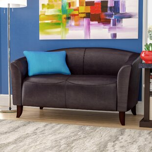Check Prices Pyron Loveseat by Latitude Run