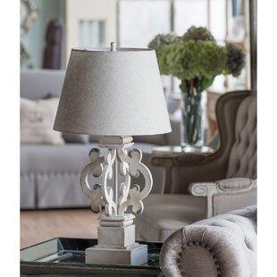 Wamsley Bellamy 29.9 Table Lamp