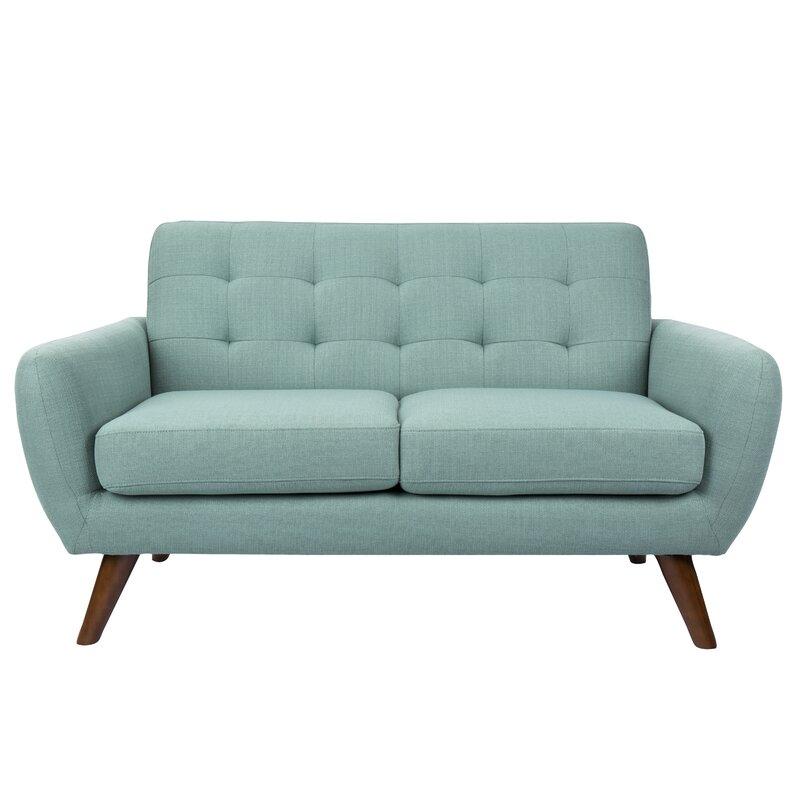 Mid-Century Modern Sofas You'll Love | Wayfair