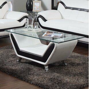 Felty Coffee Table by Ebern Designs