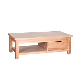 Gibbs Coffee Table With Storage By Gracie Oaks