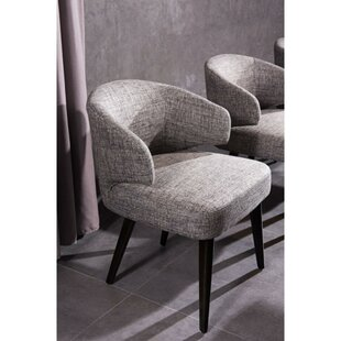 Highlandville Upholstered Dining Chair Brayden Studio