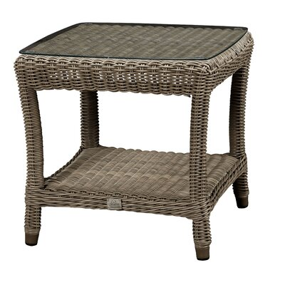 Side Table by Wildon Home® Design