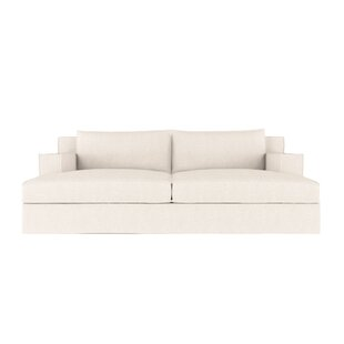 Letendre Vintage Leather Sleeper Sofa By 17 Stories