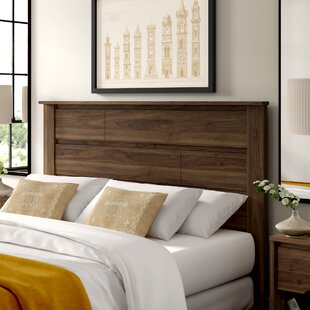 Big Save Kathi Queen Panel Headboard by Greyleigh