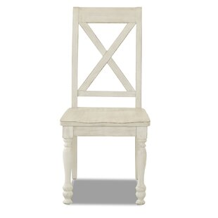 Eminence Dining Chair by Ophelia & Co.