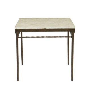Desmond End Table by Bernhardt