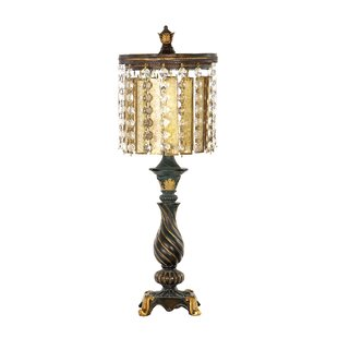 Find Mancuso 22 Table Lamp By Astoria Grand
