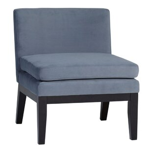Tod Slipper Chair by Brayden Studio