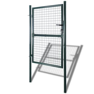 Metal Gate By Sol 72 Outdoor