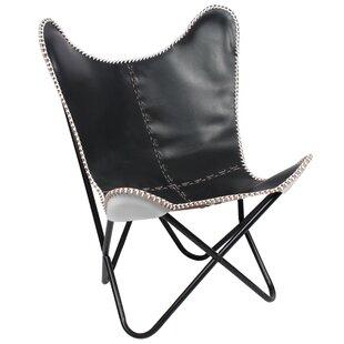Fashion N You by Horizon Interseas Lounge Chair
