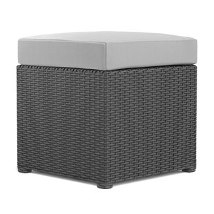 Sheba Cube Ottoman (Set of 2) by Ivy Bronx