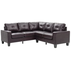 Tiff Sectional