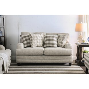 Yosef Loveseat by Gracie Oaks Reviews