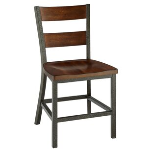 Oliver Side Chair (Set of 2) by Loon Peak