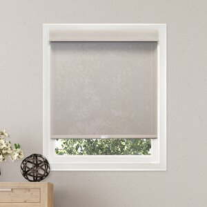 Free-Stop Cordless Roller Shade