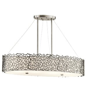 Kichler 4-Light Pendant