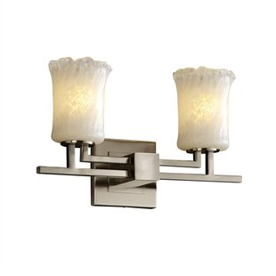 Darby Home Co Devita 2-Light Vanity Light