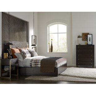 Austin Panel Configurable Bedroom Set