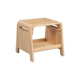 sit or 1 manufactured wood step stool - Kitchen Step Ladder