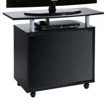 Mix TV Stand For TVs Up To 24