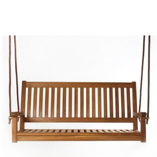 Humphrey Teak Porch Swing