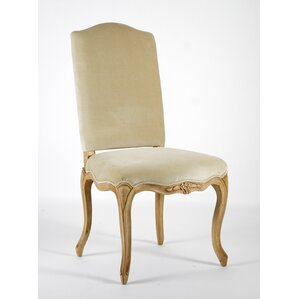 Cathy Upholstered Dining Chair by Zentique Inc.