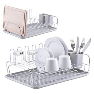 Dish Rack by Zeller