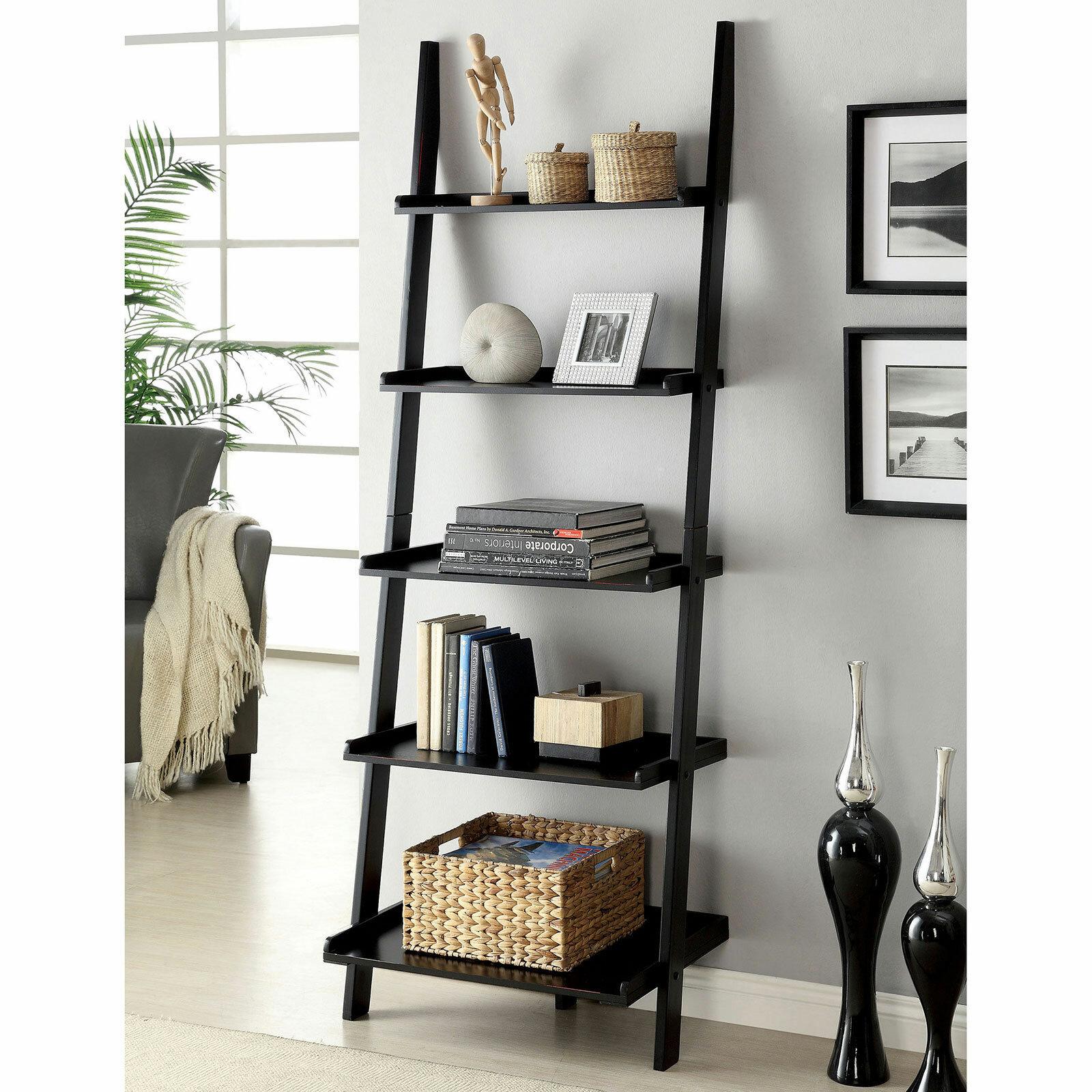 Herron Ladder Bookcase