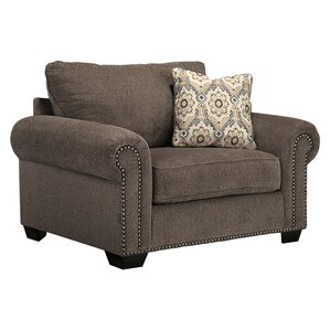 Cassie Arm Chair by Darby Home Co