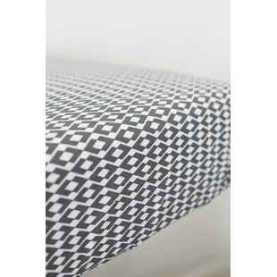 Southwest Skies Fitted Crib Sheet ByPetunia Pickle Bottom