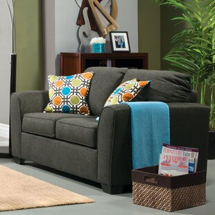 Deals Atomic Sofa by Hokku Designs Reviews (2019) & Buyer's Guide
