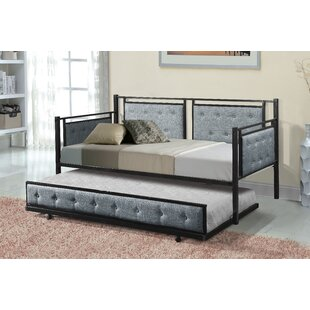 Nice Mulkey Daybed With Trundle