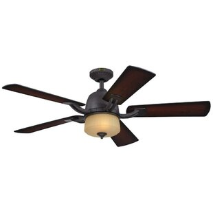 Purchase 52 Ripley 5-Blade Indoor Ceiling Fan By Westinghouse Lighting