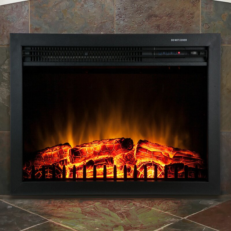 Akdy wood burning electric fireplace insert reviews wayfair wood burning electric fireplace insert solutioingenieria Choice Image