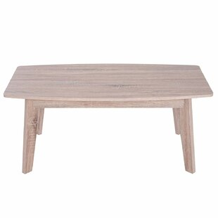 Curtsinger Coffee Table By Natur Pur