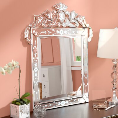 Large Amp Oversized Silver Mirrors You Ll Love In 2019 Wayfair