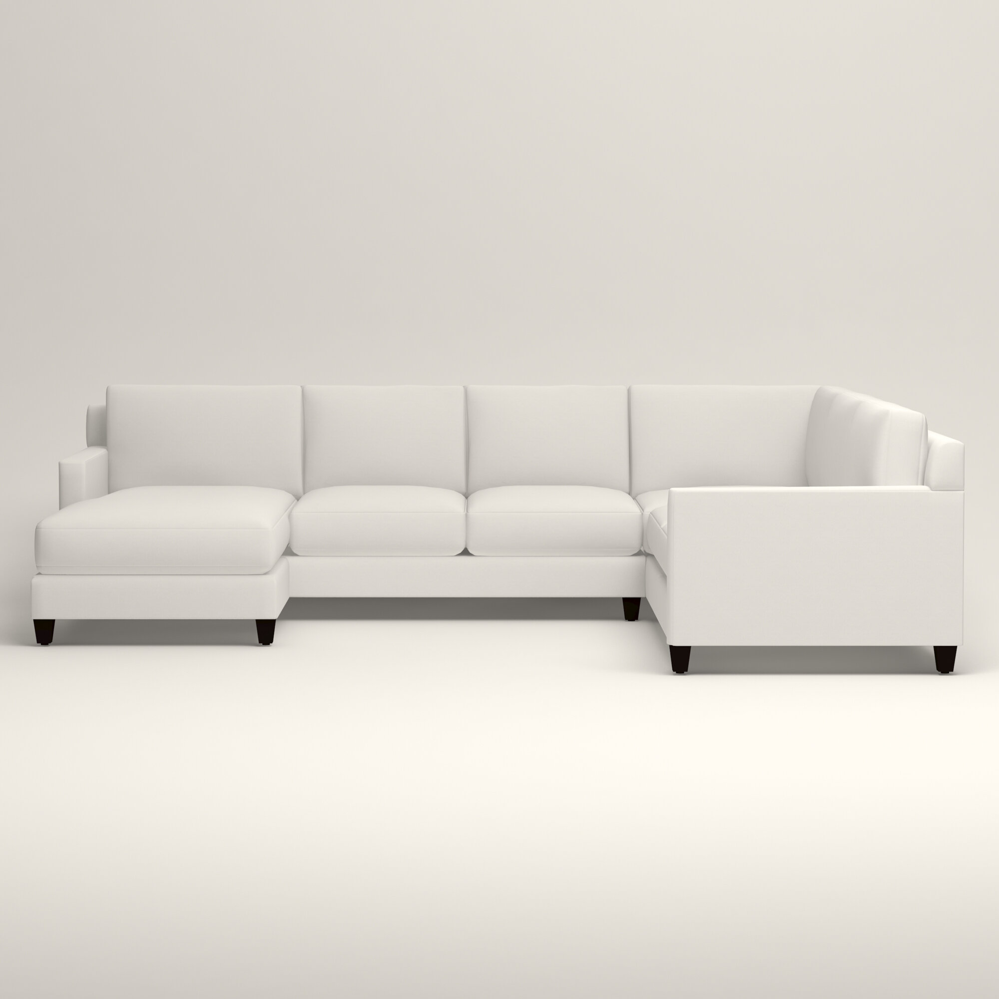 Groovy Sectional Sofa Buying Guide Wayfair Bralicious Painted Fabric Chair Ideas Braliciousco