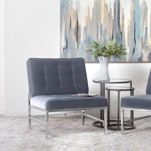 Ashlar Lounge Chair