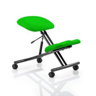 Ortegon Height Adjustable Kneeling Chair By Brayden Studio